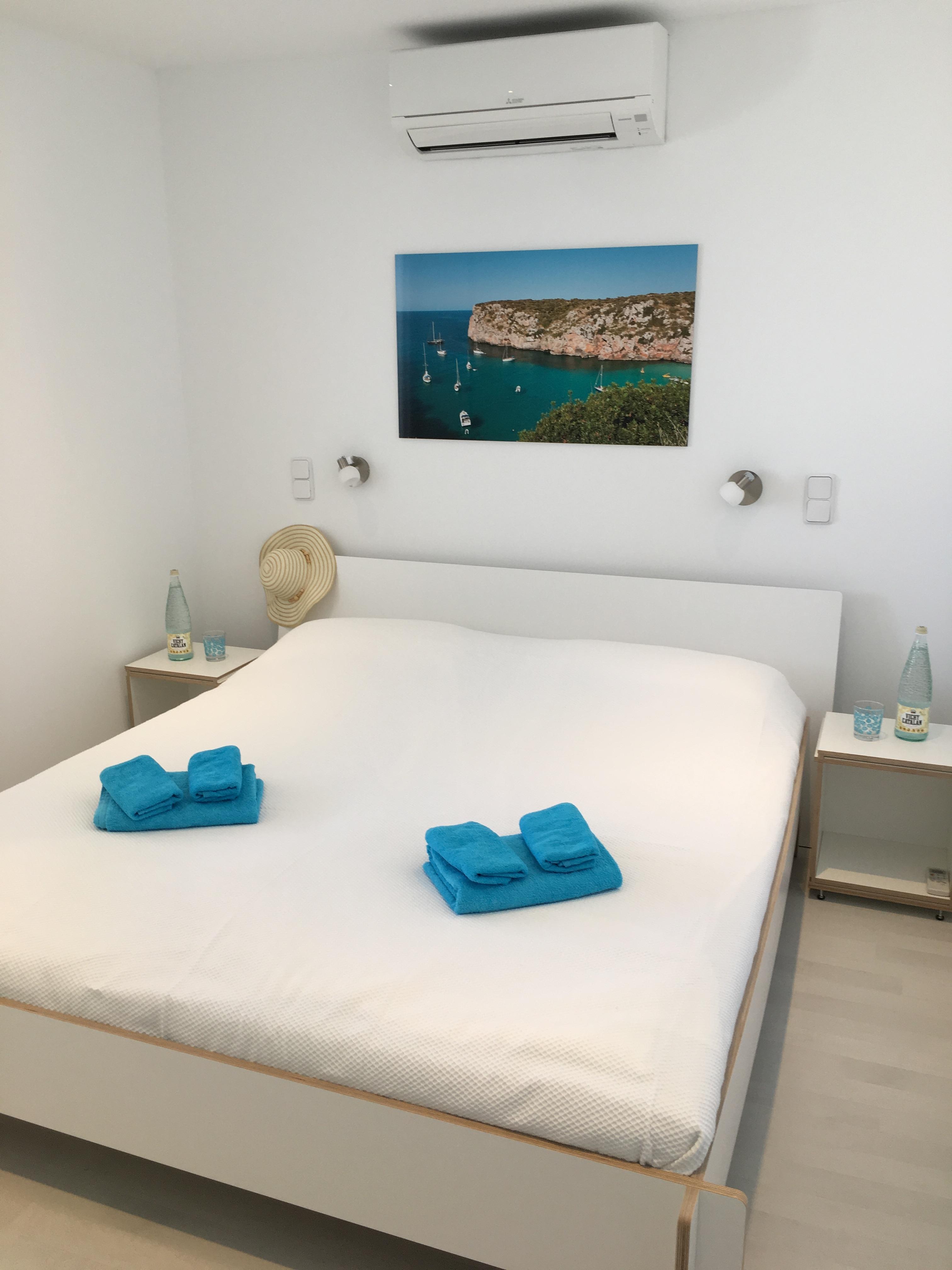 Das Apartment - Menorca Apartment 11